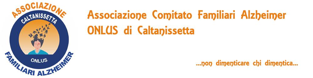 Associazione Familiari Alzheimer Caltanissetta ONLUS