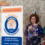 "XXIII Giornata Mondiale Alzheimer Convegno ""Alzheimer ... Chi si occupa di me"""